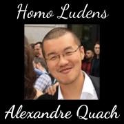 Homo Ludens - Alexandre Quach - Réveiller le pouvoir de transmission en chacun