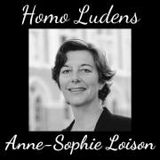 Homo Ludens - Anne-Sophie Loison – Etre acteur de son enseignement