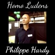 Homo Ludens - Philippe Hardy - Wargame et réflexion stratégique