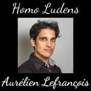 Homo Ludens - Aurélien Lefrançois - Jouer à créer des jeux