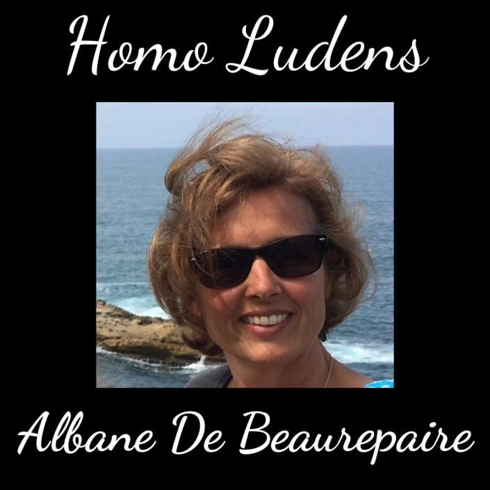 Homo Ludens - Albane de Beaurepaire - Les jeux de Thiagi