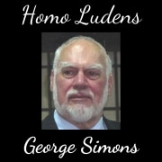 Homo Ludens - George Simons - Bring people together