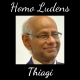 Sivasailam Thiagi Thiagarajan - Homoludens - Take everything lightly and playfully