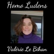 Homo Ludens - Valérie Le Bihan - Le jeu en entreprise c'est très sérieux