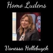 Homoludens - Vanessa Hellebuyck - Penser sérieusement la gamification en entreprise
