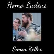 Homoludens - Simon Keller - Coaching : En quoi le jeu parle de toi ?