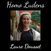 Homo Ludens - Laure Dousset - Faire jouer l'adulte dans un cadre sérieux