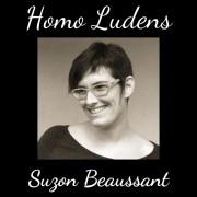 Homo Ludens - Suzon Beaussant - Les Frappées du Game