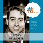 #OpenSeriousStories - Niveau 5 - Grégory Delmotte