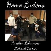 Homo Ludens - Aurélien Lefrançois et Richard Le Fur - L'éthique chez Prismatik