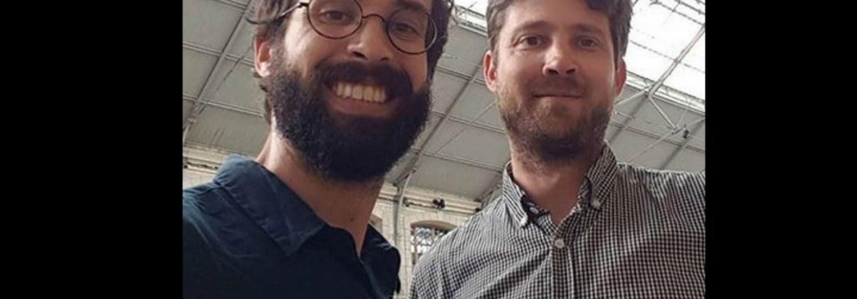 Homoludens - Arnaud Brachet et Arnaud Le Cat - Innover, fédérer et recruter avec UWTI
